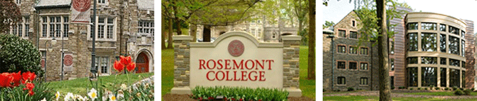 Emagination Tech Camps at Rosemont College