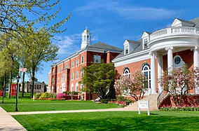 Suffield Academy Campus - Suffield, CT 06078 - Emagination Tech Camp CT Location