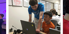 Here's How You Can Get Exposed to Engineering at Summer Tech Camp