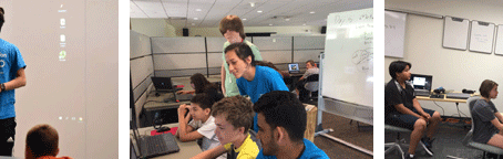 5 Elements That Lead to a Successful Summer Computer Camp