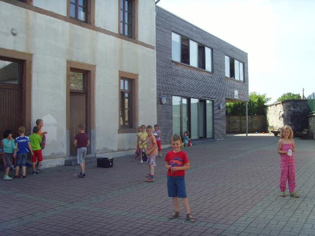 Ecole de Nives