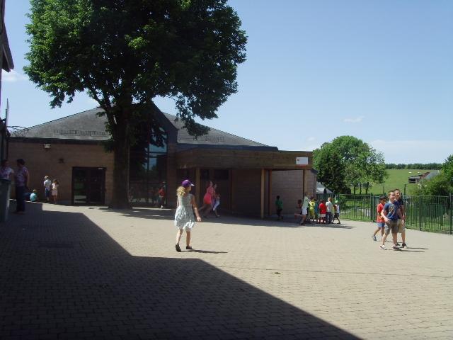 Ecole de Morhet