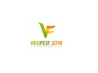 INSCRIÇÃO PROMOCIONAL - Vegfest Brasil 2018 - São Paulo, 10-14/out/2018