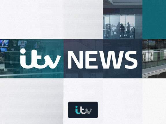 ITV NEWS ARTICLE. FULL INTERVIEW VIDEO CLIP CAN BE FOUND ON https://www.reachout2all.co.uk/about CLICK VIDEOS