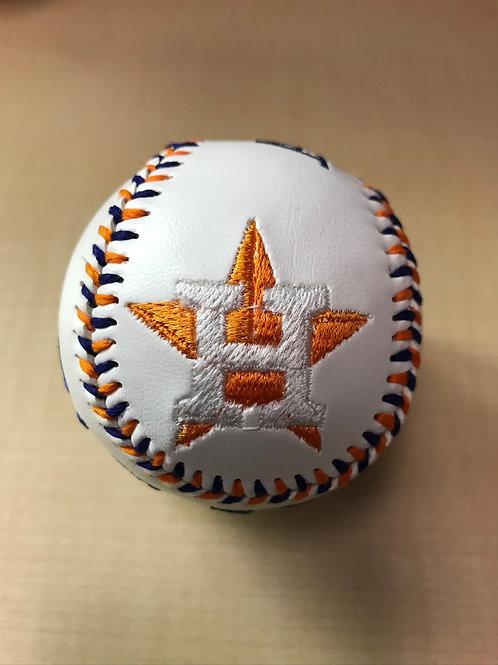 Houston Astros Ball