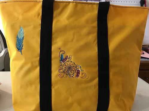 Lg Tote Bag