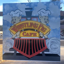 Whistling Pig Cafe