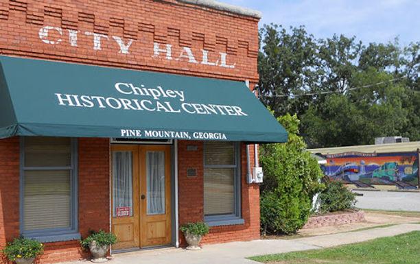 Chipley Historical Center