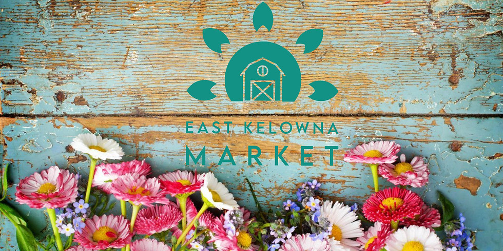 Season Opener Spring Market