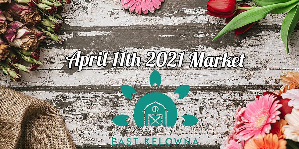 Spring Market