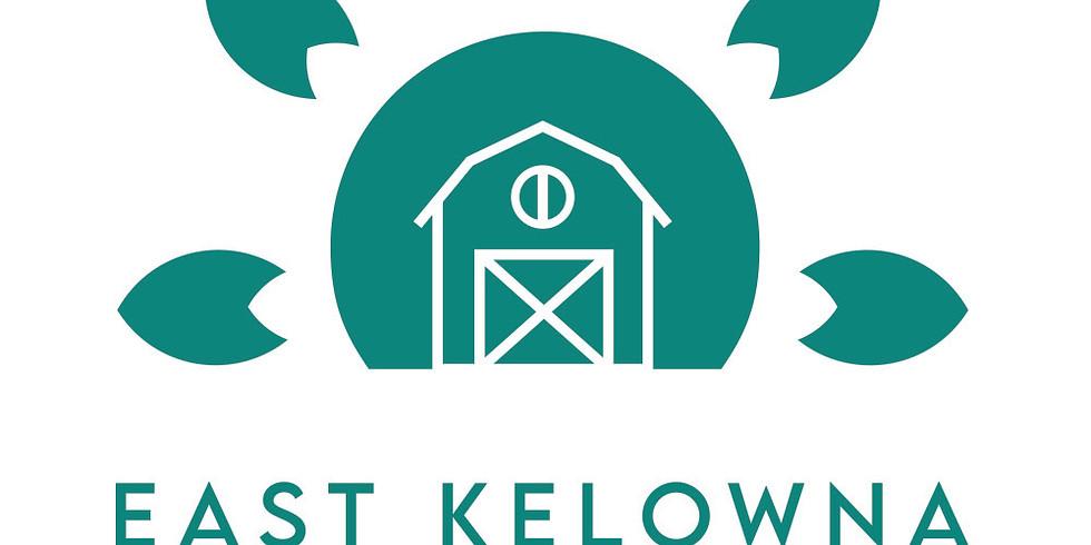 East Kelowna Community Market 2020