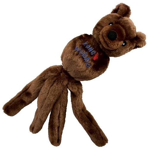 KONG Wubba Friends Bear