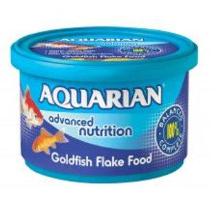 Aquarian Goldfish & Coldwater Flake Food 200g