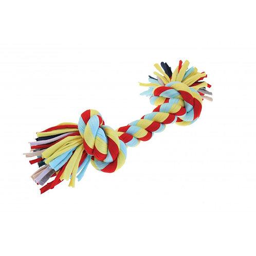 Happy Pet Twist-tee 2 Knot Large