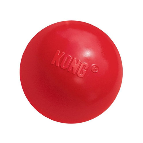 KONG Classic Ball with Hole Small
