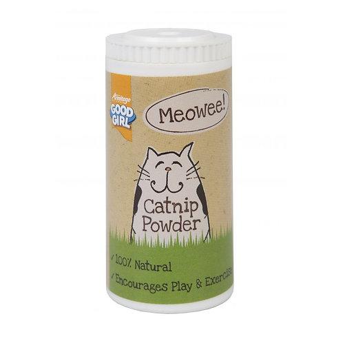 Good Girl Catnip Powder 20g