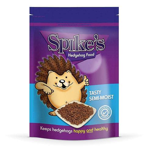 Spikes Tasty Semi-Moist Hedgehog Food 1.3kg