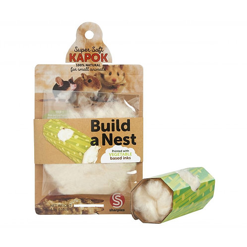 Kapok Build A Nest Toy