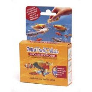 Tetra Delica Bloodworms