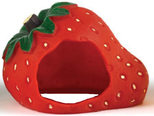 Classic Fruity House - Strawberry