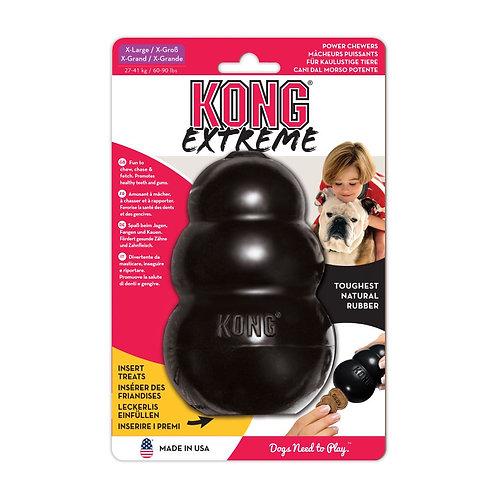 KONG Extreme Rubber Treat Dispenser XL
