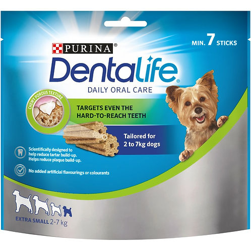 Purina DentaLife Extra Small