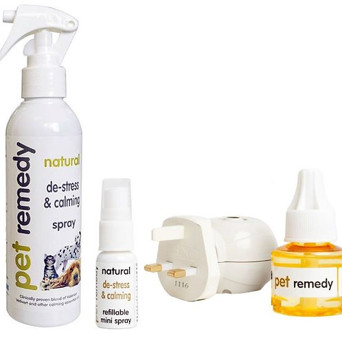 Pet Remedy Calming Products