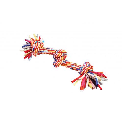 Happy Pet Twist-tee 3 Knot Medium