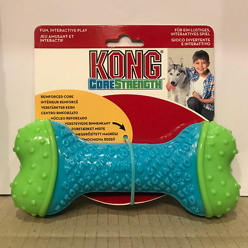 KONG Core Strength Bone Medium/Large