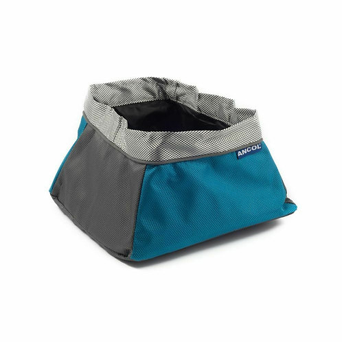 Ancol Travel Dog Water Bowl 1 Litre