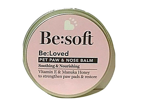 Be:soft - Paw & Nose Balm for Dogs