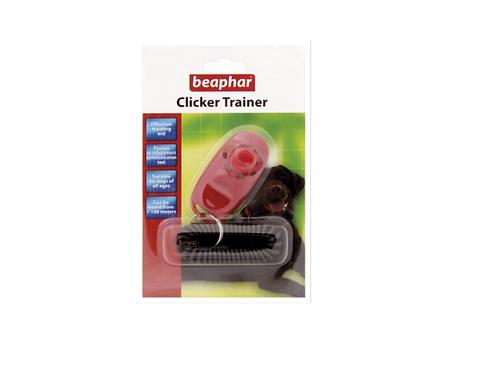 Beaphar Dog Clicker Trainer