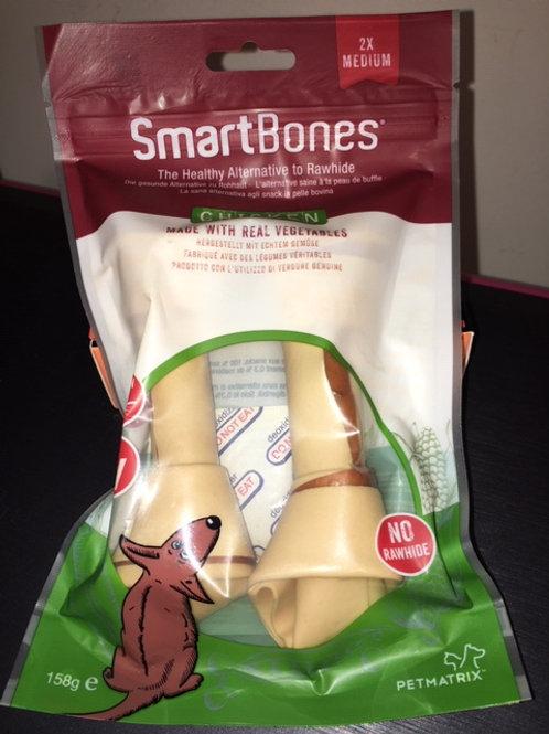 SmartBones Chicken Medium Bone