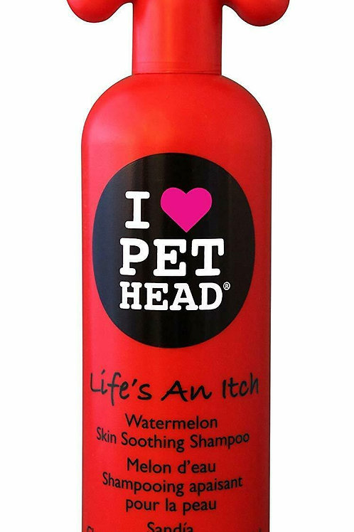 I Love Pet Head Life's An Itch Shampoo 475ml