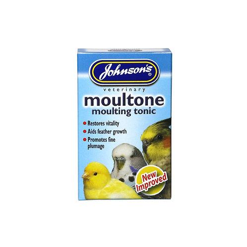 Johnson's Moultone Moulting Tonic