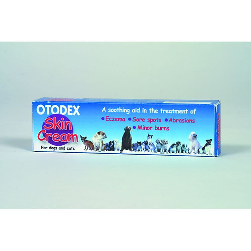 Otodex Skin Cream