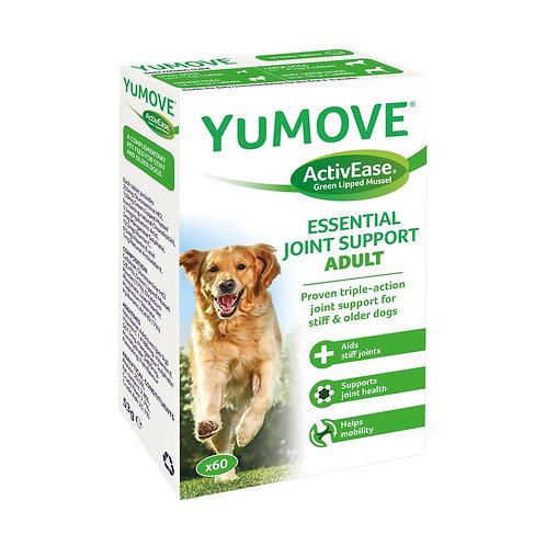 Lintbells YuMOVE ActivEase Adult x 60 Tasty Tablets