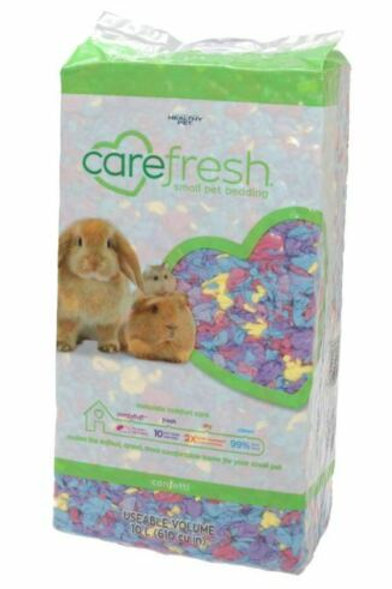 CareFresh Confetti Bedding 10 Litre