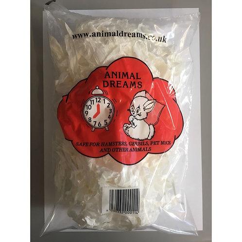 Animal Dreams Paper Bedding Standard Bag