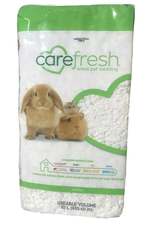 CareFresh Ultra Bedding 10 Litre