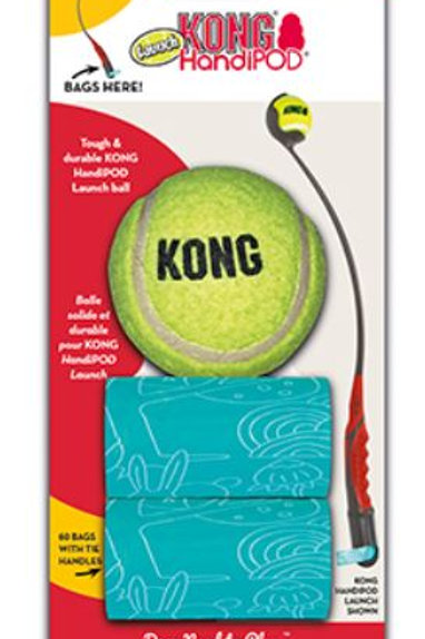 KONG HandiPOD Launch Refill Pack