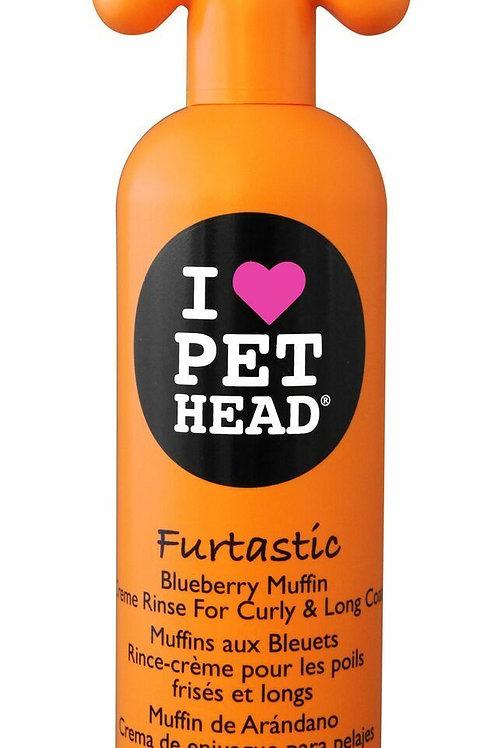 I Love Pet Head Furtastic Creme Rinse Conditioner 475ml