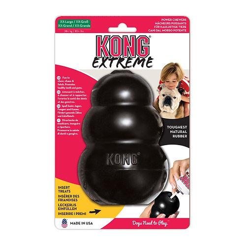 KONG Extreme Rubber Treat Dispenser XXL