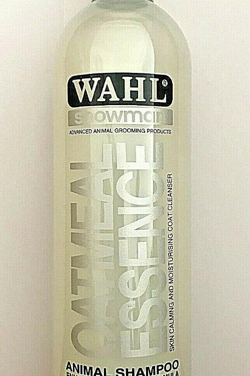 Wahl Oatmeal Shampoo 500ml