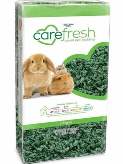 CareFresh Forest Green Bedding 14 Litre