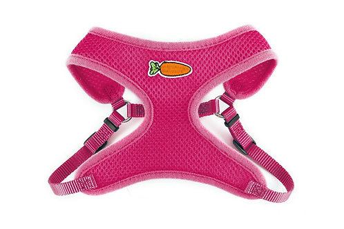 Ancol Small Animals Harness & Lead Set Pink