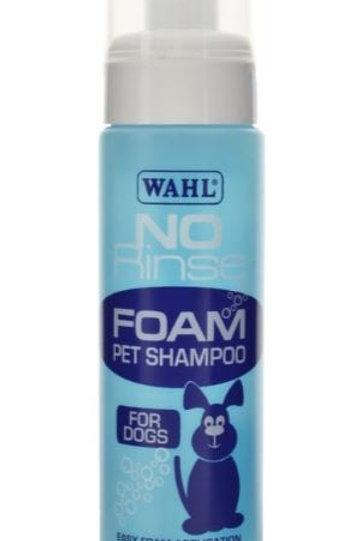 Wahl No Rinse Shampoo 240ml