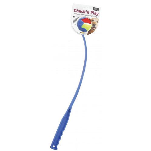 Ruff 'N' Tumble Pocket Rocket Chuck 'N' Play Long Length