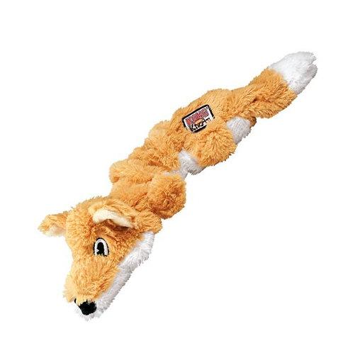 KONG Scrunch Knots Fox Medium/Large
