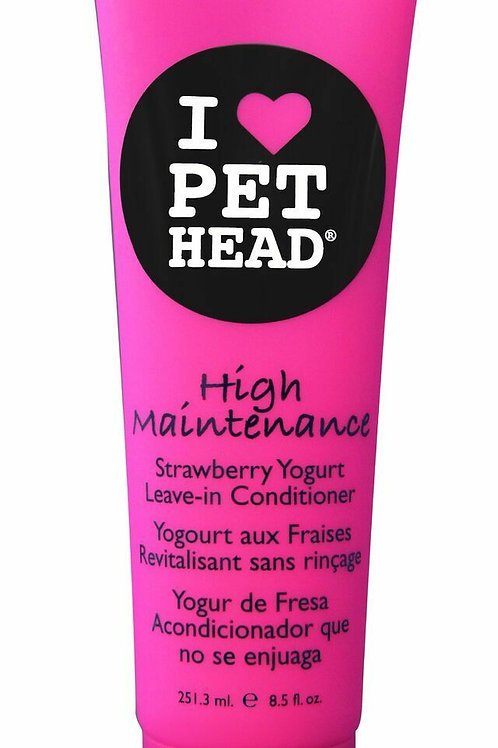 I Love Pet Head High Maintenance Conditioner 251.3ml